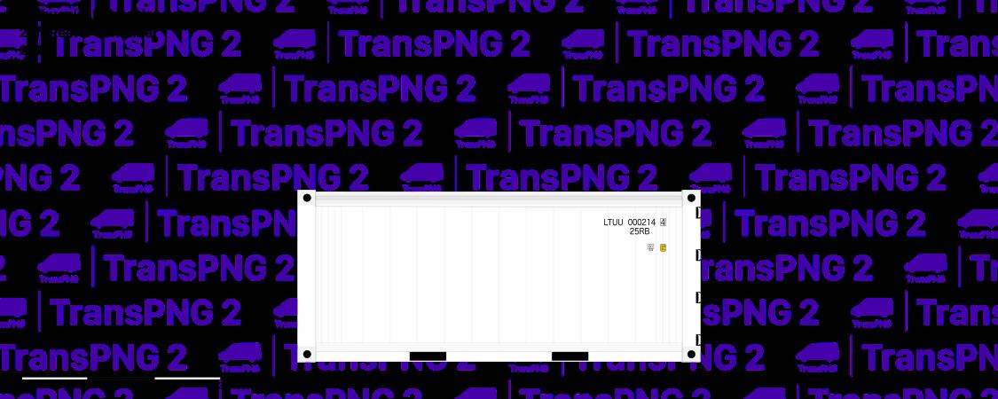 TransPNG CHINA | 分享世界各地多种交通工具的优秀绘图 - 集装箱 C20014