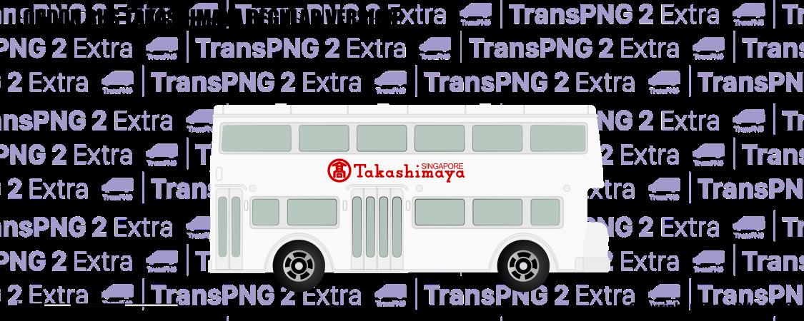 TransPNG.com.cn | 分享世界各地多种交通工具的优秀绘图 - 多美卡 T20003