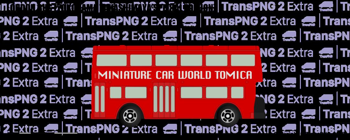 TransPNG.com.cn | 分享世界各地多种交通工具的优秀绘图 - 多美卡 T20006