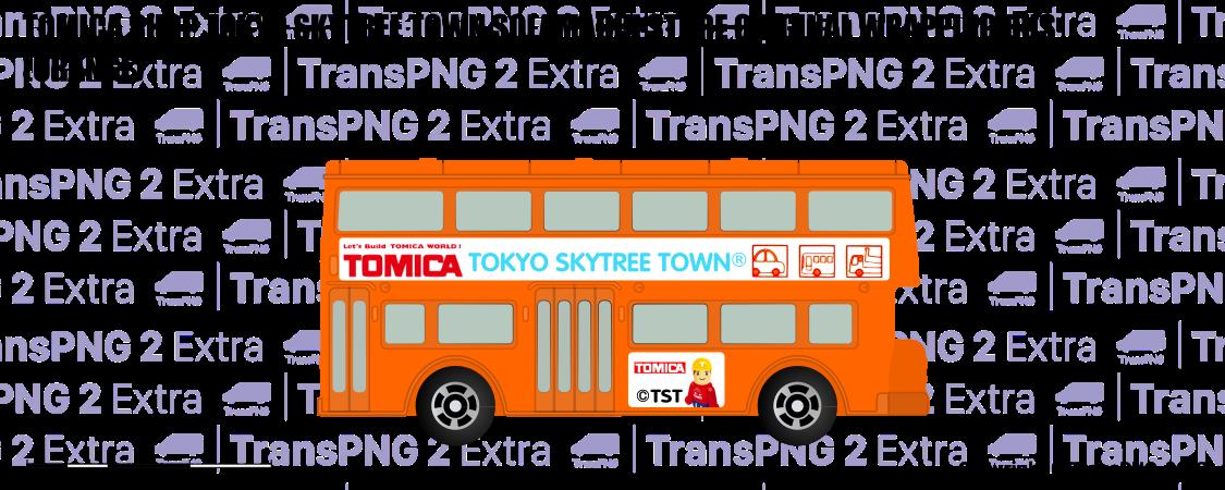 TransPNG.com.cn | 分享世界各地多种交通工具的优秀绘图 - 多美卡 T20010