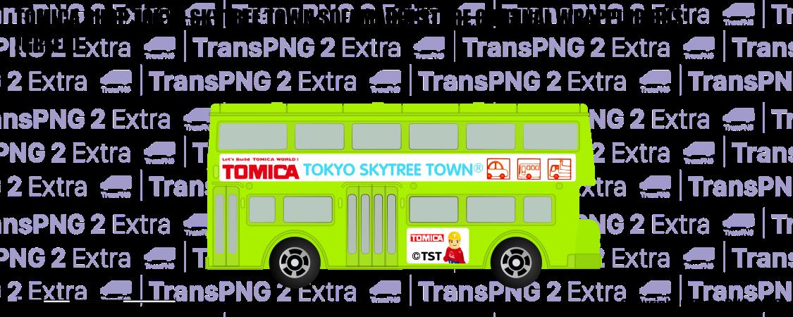 TransPNG.com.cn | 分享世界各地多种交通工具的优秀绘图 - 多美卡 T20011