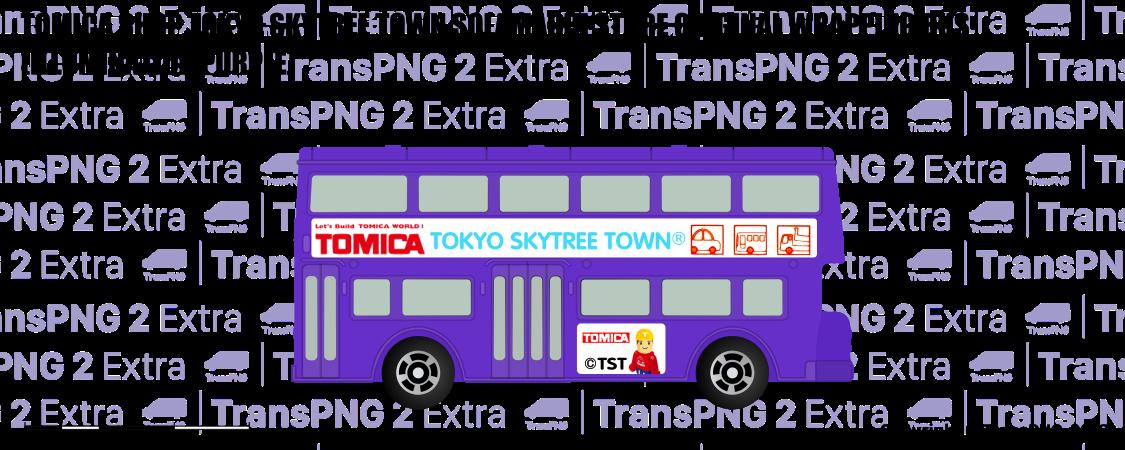 TransPNG.com.cn | 分享世界各地多种交通工具的优秀绘图 - 多美卡 T20013