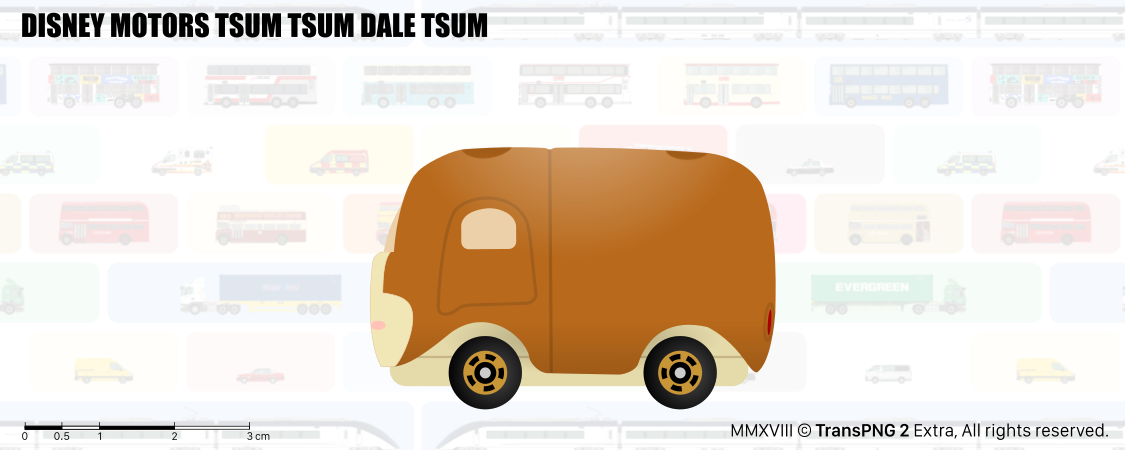 TransPNG CHINA | 分享世界各地多种交通工具的优秀绘图 - 多美卡 T20029