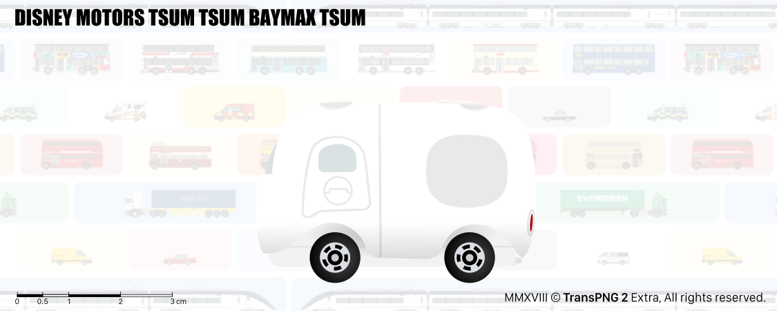 TransPNG CHINA | 分享世界各地多种交通工具的优秀绘图 - 多美卡 T20031