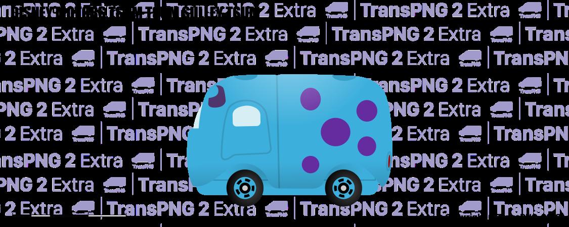 TransPNG CHINA | 分享世界各地多种交通工具的优秀绘图 - 多美卡 T20034