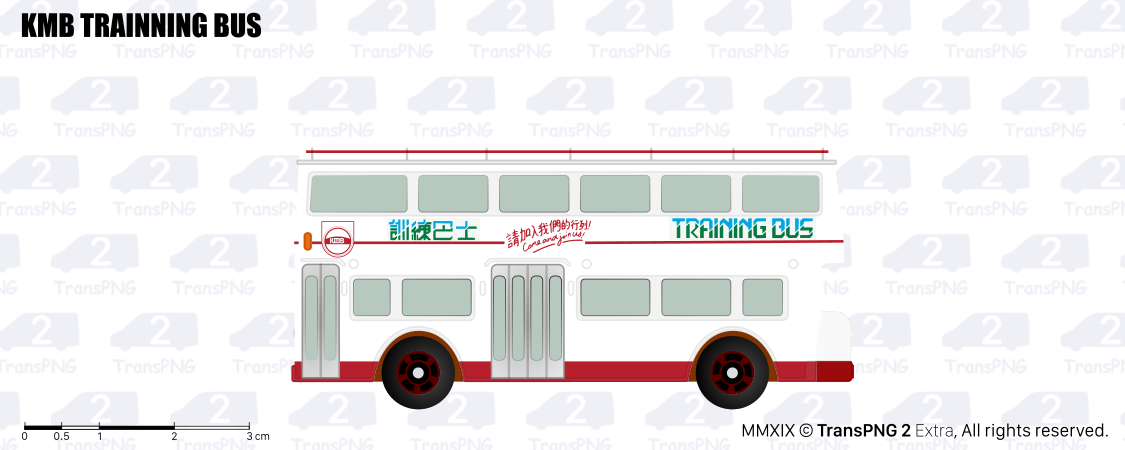 [T20036] KMB Training Bus T20036